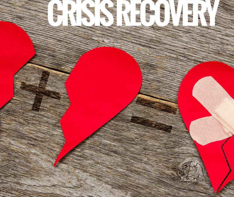 Recovery After Crisis