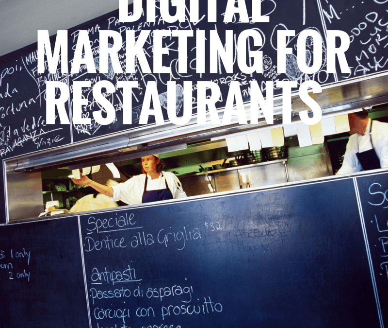 Monday Ann-Sense Restaurant Marketing Reads for September 2015