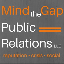 Mind The Gap Public Relations
