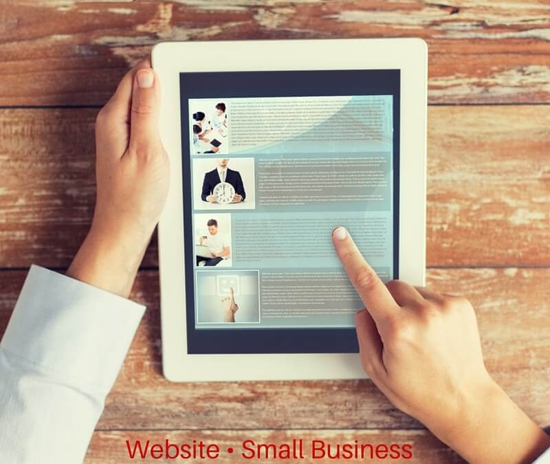 Without a website your small business is losing money