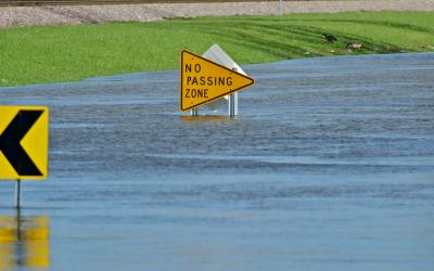 Social Media Key During Disaster Response