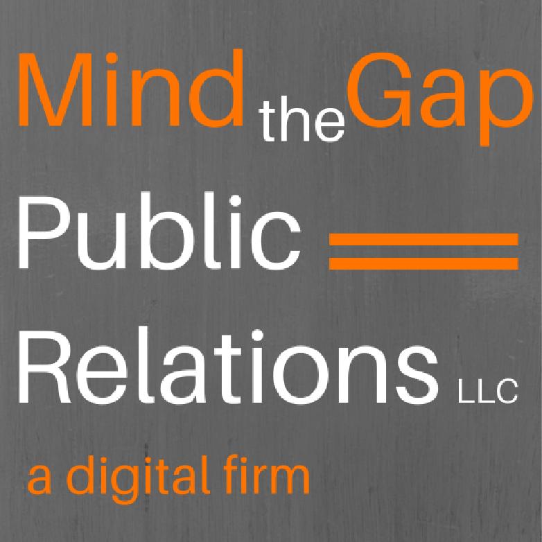 Mind The Gap Public Relations