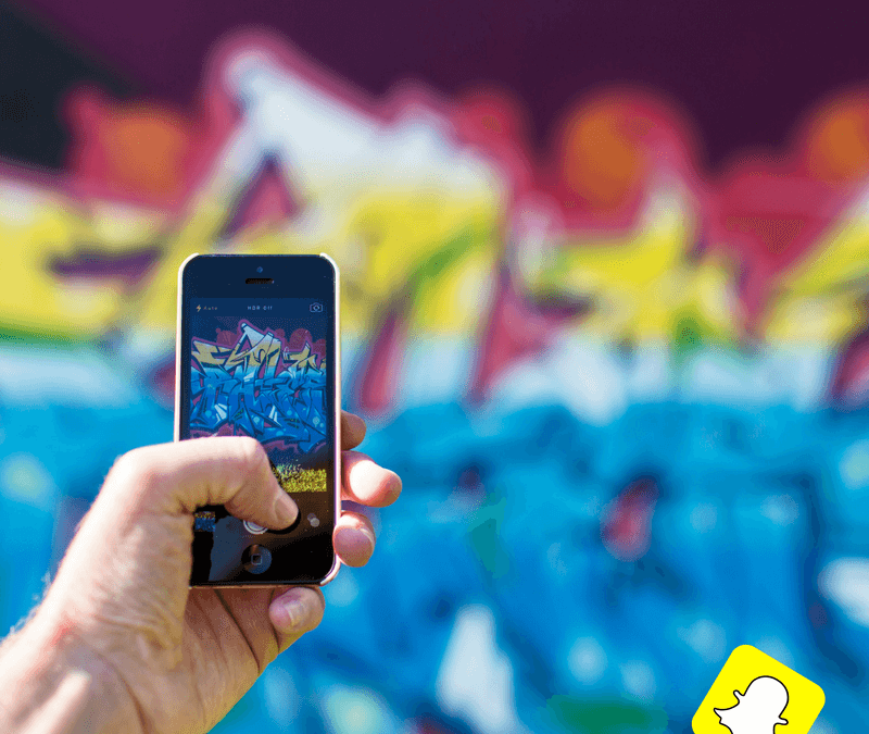 Using Snapchat for Your Business