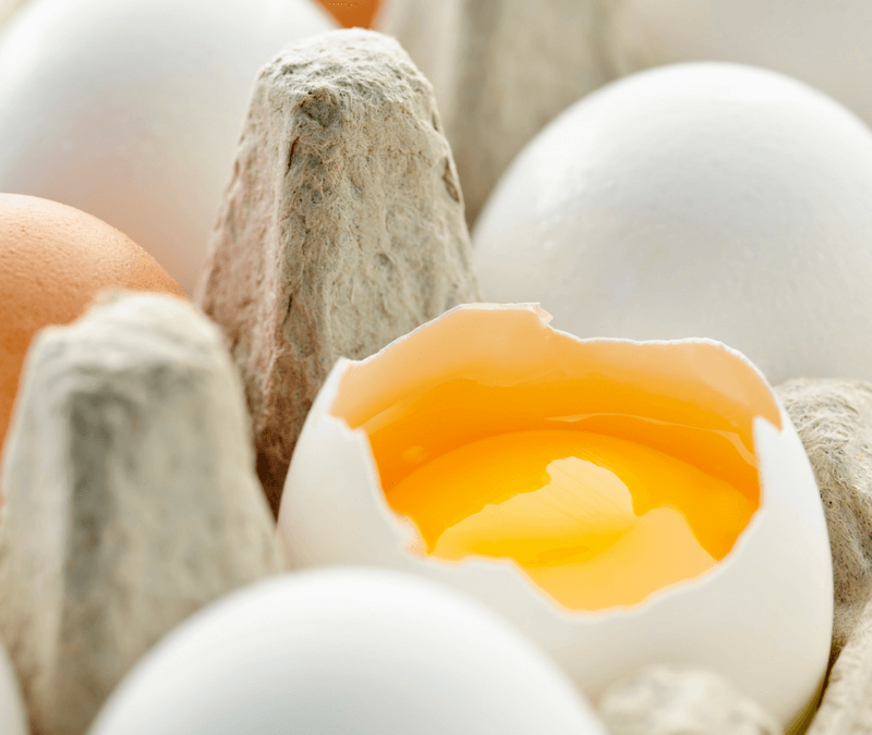 What we can learn from the Aldi Egg Recall